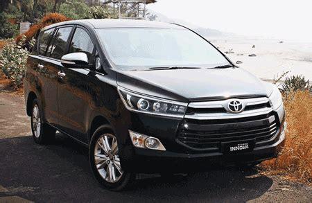 Harga Mobil Inova Baru harga kredit mobil baru toyota kijang innova promo