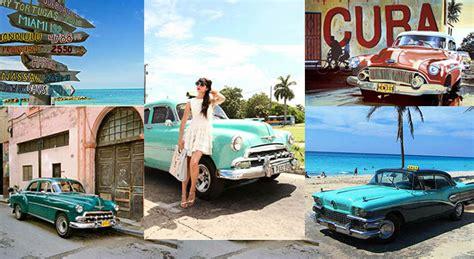 siege auto taxi les plus belles voitures cubaines les dérapages