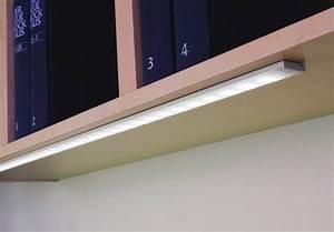 Led Dreieckleuchten Unterbauleuchten Küchenleuchten : led flat line led leuchten von hera architonic ~ Bigdaddyawards.com Haus und Dekorationen