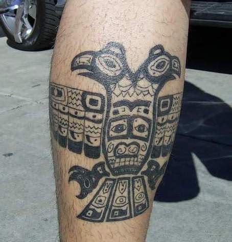dessins  tatouages azteques pour tous