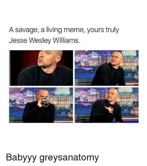 Jesse Williams Memes - funny wesley memes of 2017 on sizzle raquel