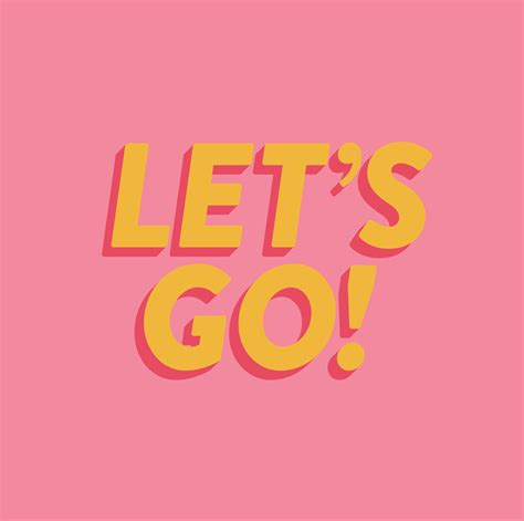 It's Summer! Let's Go… For It! Inspire