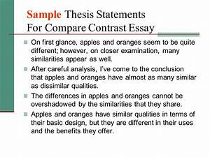 sample essay thesis essay thesis statement example     case study on online product purchase