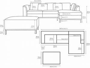 Best ideas about standards standard dimensions standards for Large sectional sofa dimensions