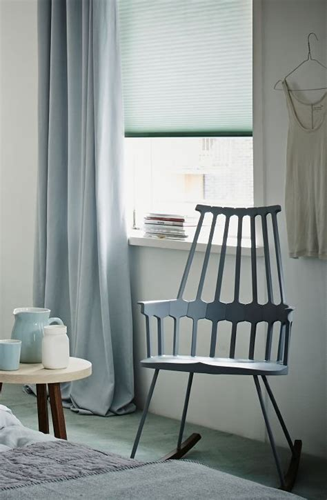 comback rocking chair vintage style winter trends and pastel