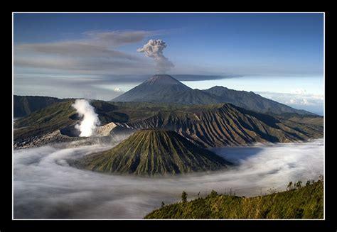Pantangan Wanita Datang Bulan Gunung Gunung Angker Di Indonesia Serta Mitos Mitosnya Infokuman