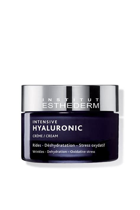 Crème visage | acide hyaluronique | Institut Esthederm