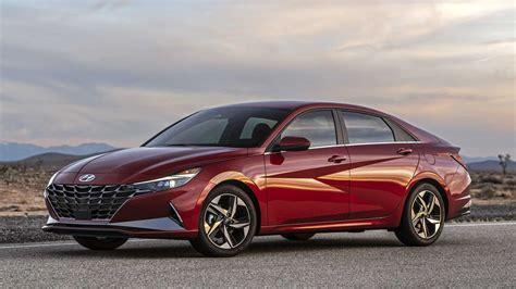 Hyundai Elantra 2021 unveiled, features, Specification ...