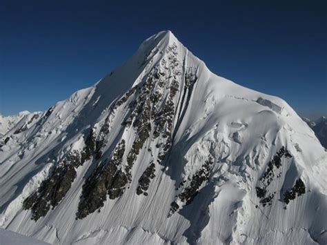 10 Highest Mountains In Pakistan
