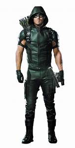 Green Arrow/Oliver Queen Season 4 Render by xCRAZYxREAPERx ...