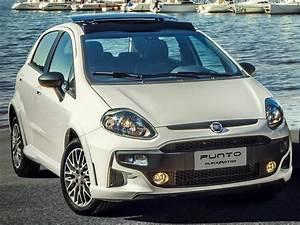 Fiat Punto 4 : fiat punto 1 4 2014 auto images and specification ~ Medecine-chirurgie-esthetiques.com Avis de Voitures