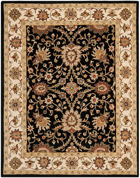 safavieh antiquities safavieh antiquities at249c rust gold area rug