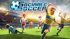 Sociable Soccer  U2013 Fifplay
