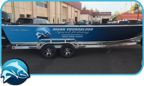 Alumaweld Offshore Boats by Youngblood Sport Fishing Boats And Gear