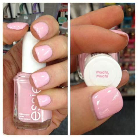 best essie colors best 25 summer nail colors ideas on