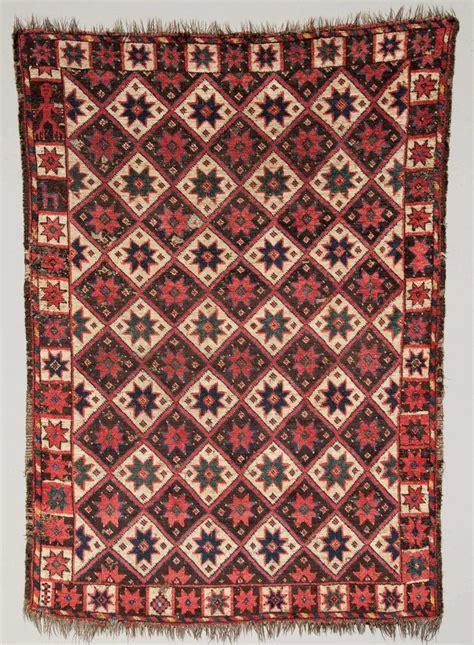 7 x 9 rug turkmen ersari wedding rug nomads textile central