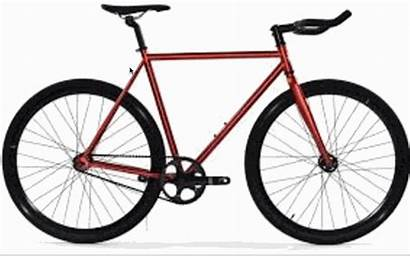 Bicycle Basic Shapes Bike Using Sketch Triangles