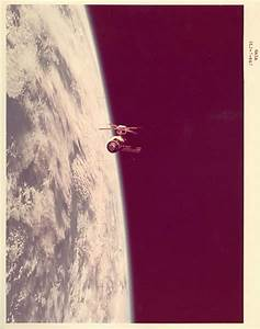 Vintage NASA Art (page 2) - Pics about space