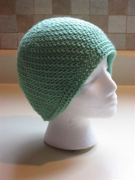 crochet projects  chemo hats