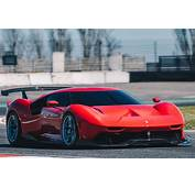 Ferrari Top Speed 2019 The Car