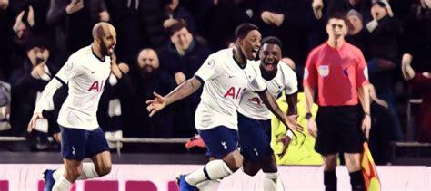 Tottenham Hotspur vs Manchester City - PL Match Preview