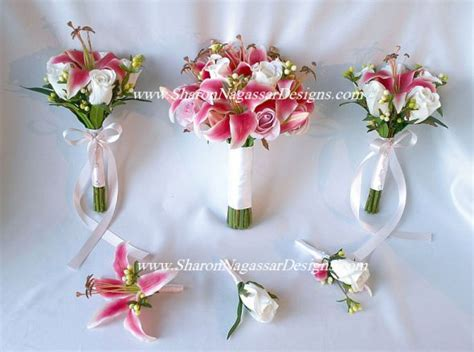 Which Bouquet Do You Prefer?