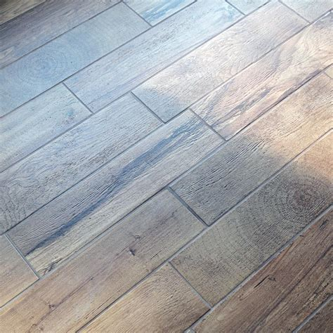 wood plank tile installation wood look tile grouting the tile joints hardwood floors vs woodlook tile ascot roble