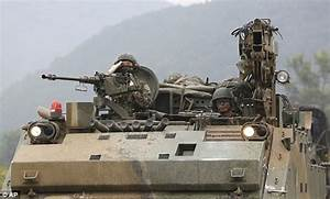South Korea to smash North's underground military base ...