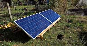 Solar Panels 101  Basic Guide To Solar Panels For Home Use