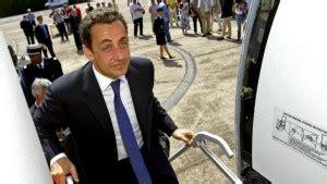 Nicolas Sarkozy: l'ancien président victime collatérale d ...