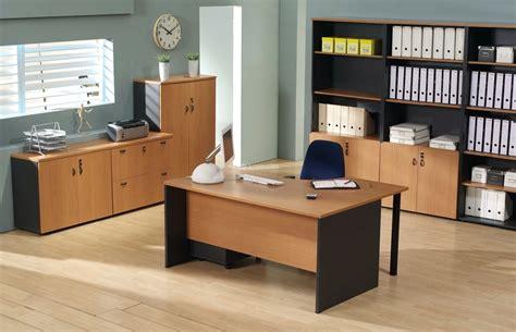 foto muebles oficina mobiliario comercial estanterias