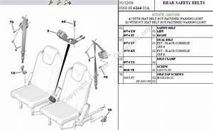 Citroen C8 Fuse Box Diagram