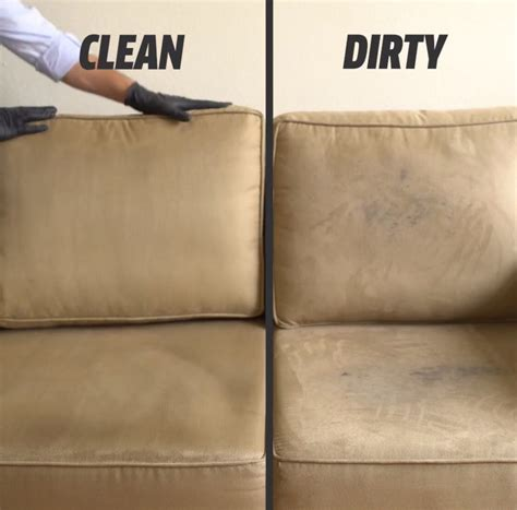 Cleaning Couches by Genius Cleaning Hacks For Your Home Companion
