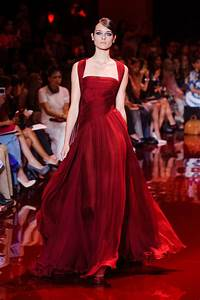elie saab haute couture fall 2013 runway dresses we wish With robe de bal haute couture