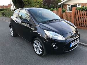 Ford Ka 2011 : 2011 11 ford ka 1 2 metal 30 200miles full main dealer service history 30 tax in ~ Carolinahurricanesstore.com Idées de Décoration