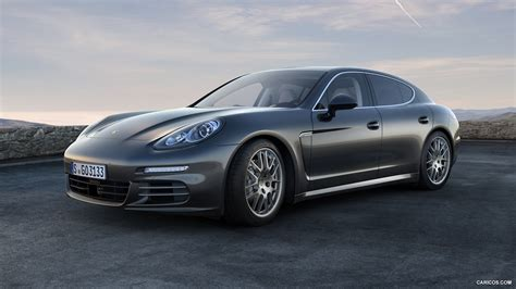 Porsche Panamera Photo by Porsche Panamera Les Photos