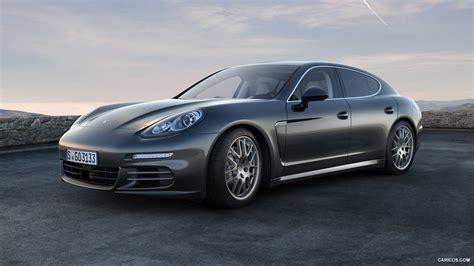 Porsche Panamera Picture by Porsche Panamera Photos Informations Articles