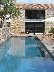 location villa de luxe sur l39ile de re avec piscine With location maison ile de re avec piscine 4 location ile de re villas de luxe et maisons de vacances
