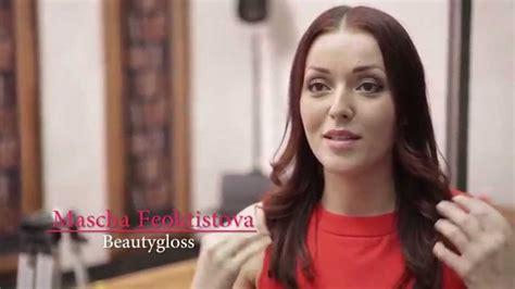 Fashion Chicks | Behind the scenes met Mascha van ...