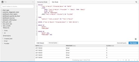 case statement sql grouping clause where chartio developer tutorial