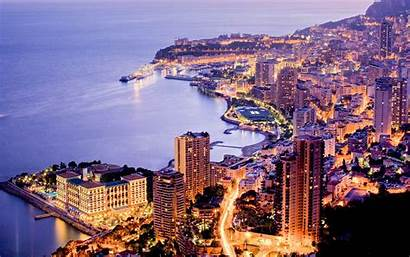 Monaco Wallpapers Carlo Monte Background Backgrounds Desktop