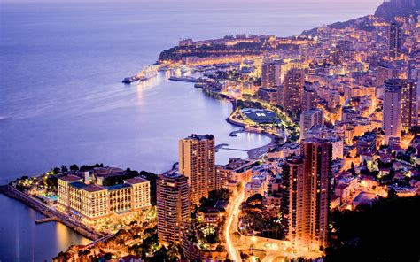 Monaco Beautiful HD Wallpapers 2015 - All HD Wallpapers