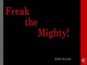 Freak The Mighty Pp