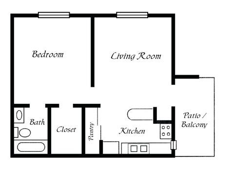 decoration simple house plans 4 bedrooms 1 room plan