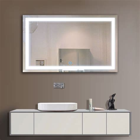 decoraport     horizontal led wall mounted