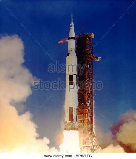 Apollo Saturn Rocket