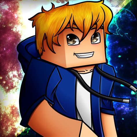 Ryguyplays Minecraft Profile Commission By Shadowvenom718