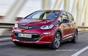 Opel Ampera Commercialisation : les 7 nouveaut s z ro mission de 2018 ~ Medecine-chirurgie-esthetiques.com Avis de Voitures