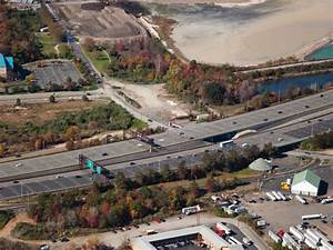 New Parkway Exit Ramp In Sayreville Set To Open