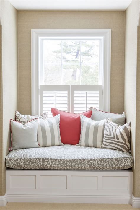 Bedroom Window Seat Ideas by New Home For The Home Home Decor Bedroom